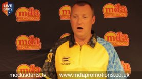 "Wayne Mardle – ""Gary Anderson is the third best player I've ever seen"""