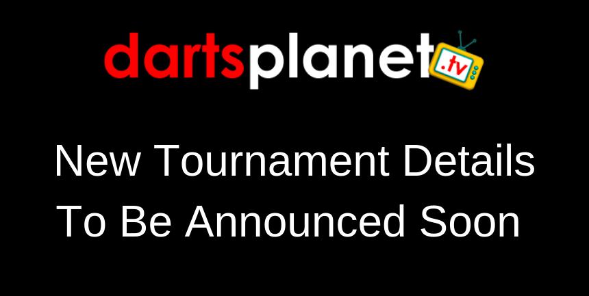 Tournaments – Darts Planet