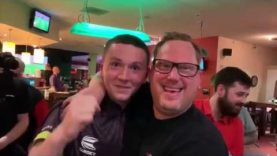 Darts Planet TV & Winmau Masters – 25TH May 2019