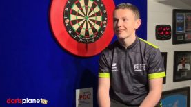 Leighton Bennett Reflects On His 9 Darter, The JDC & Battle Of Champions