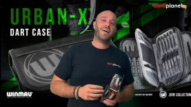 Urban X Winmau Case Review With Adam White