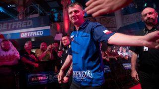 Dawson steals show as BDO heads to Germany – Darts Planet