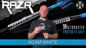 RazR Harrows Darts Review With Adam White