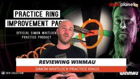 Simon Whitlock Practice Rings Review With Adam White
