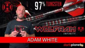 Wolfram Infinity Darts Review With Adam White