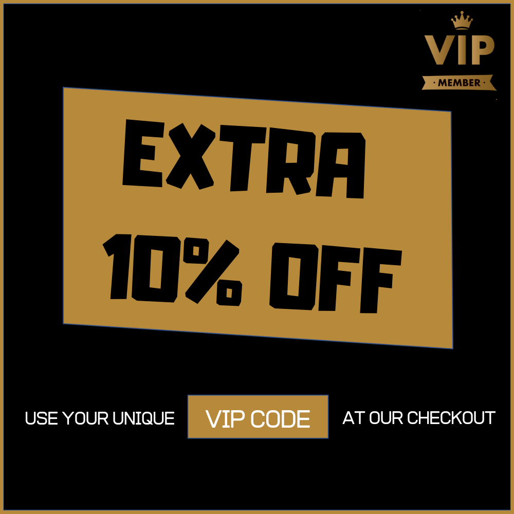 10% Off Online Products