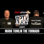 Mark Tomlin