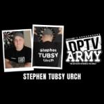 Stephen Urch