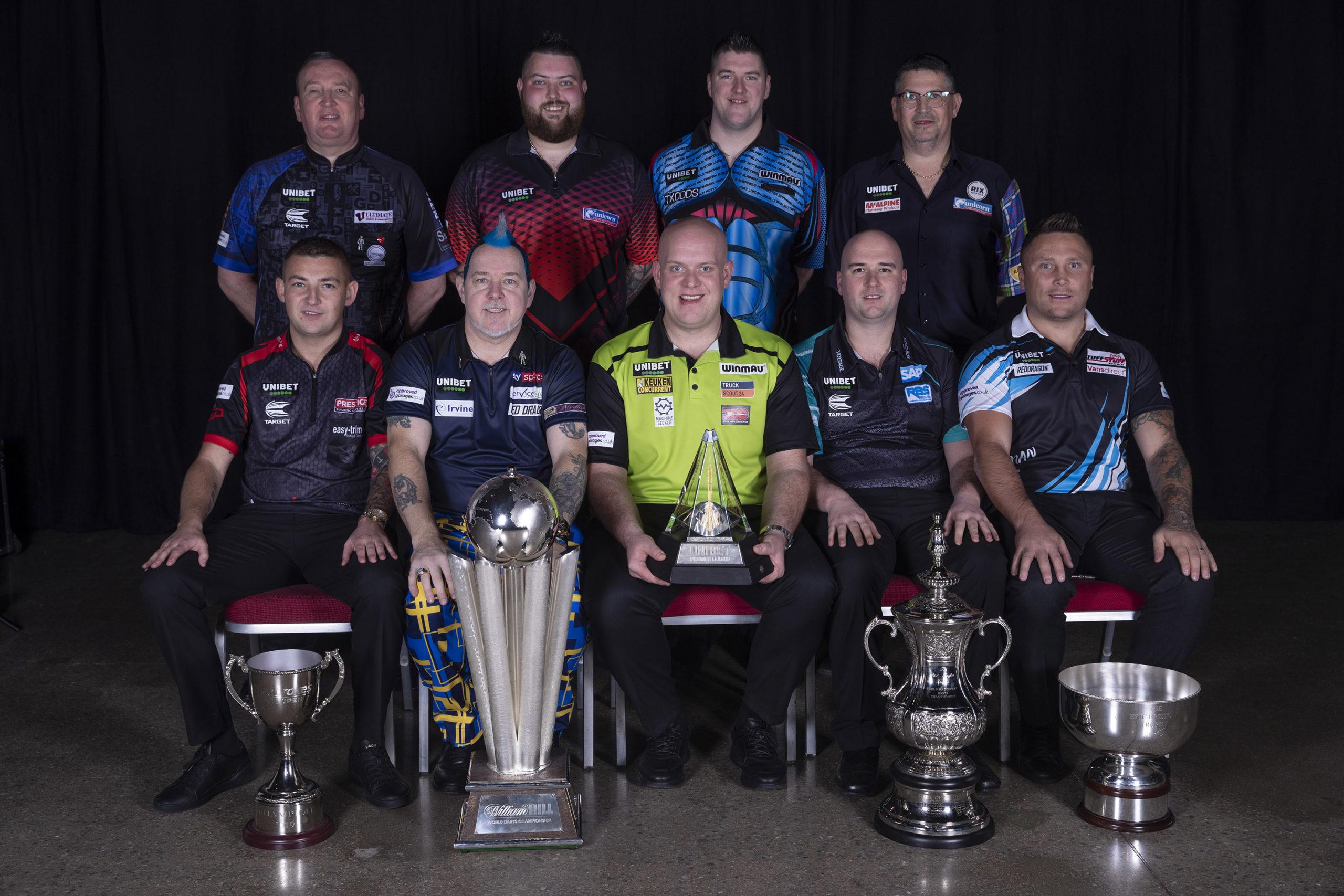 Darts Premiere League