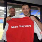 Mick Hayward