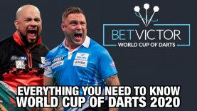World Cup Of Darts 2020 – Everything You Need To Know!